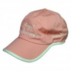 Hannah McNeil Pink Ballcap